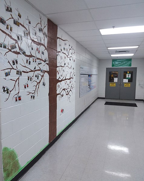 Tree_of_Success_Hallway